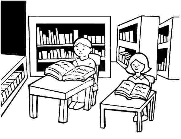 library coloring pages for preschoolers noah and the ark