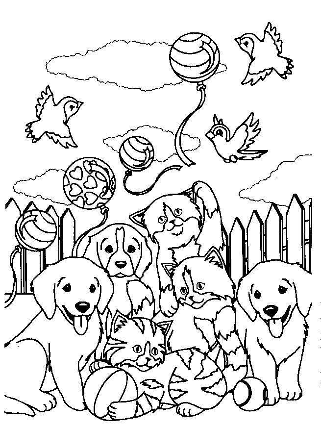 lisa frank coloring pages of animals printable fun for kids