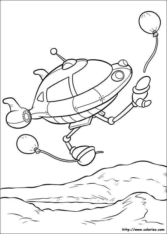 little einsteins 2 cartoons printable coloring pages