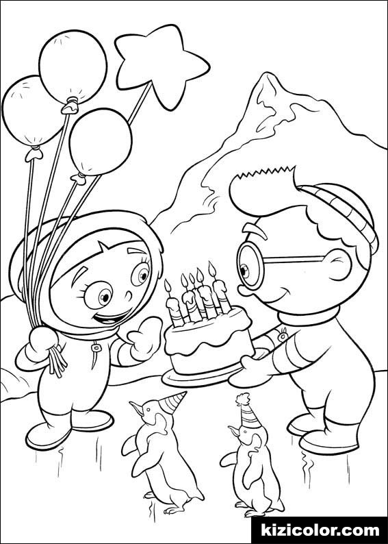 little einsteins colouring7 kizi free coloring pages