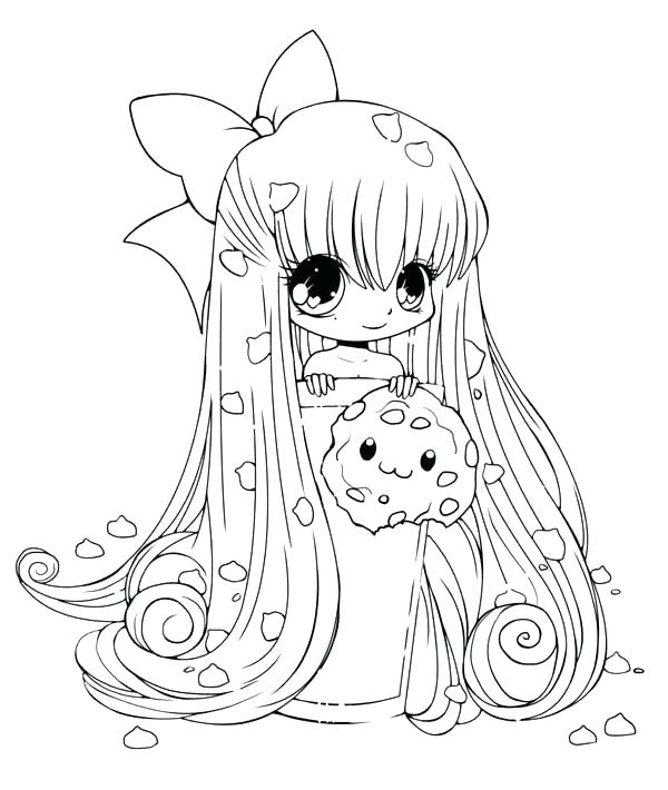 little girls coloring pages cute girl coloring pages cute