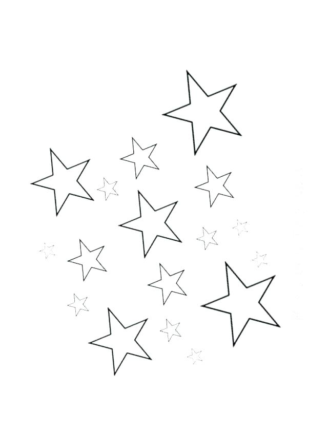 little twin stars coloring pages exercisestodoathome