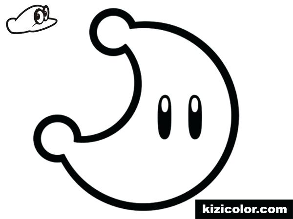 mario printable coloring pages super coloring pages super