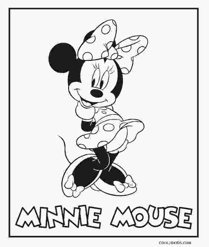 mickey mouse clubhouse coloring page free printable mickey