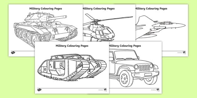 military coloring pages coloring poster coloring fine