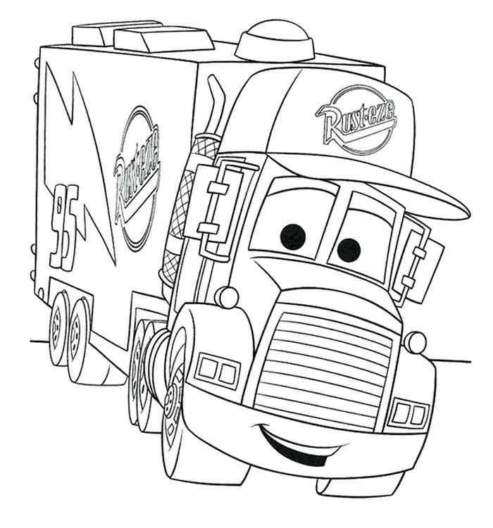 monster trucks coloring pages free interesantecosmetice
