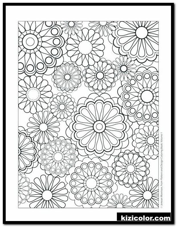 mosaic coloring pages 1 kizi free coloring pages for