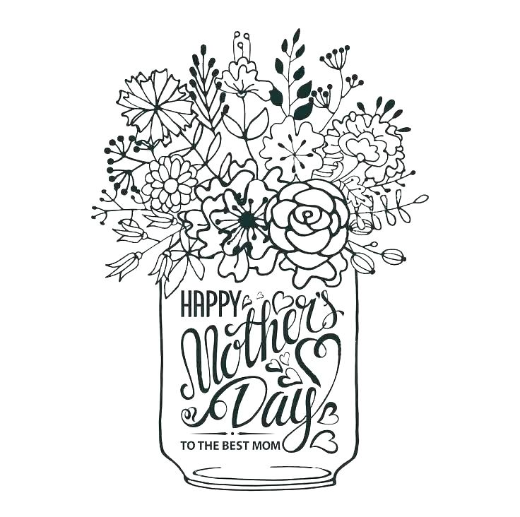 mothers day coloring pages pdf superfresco