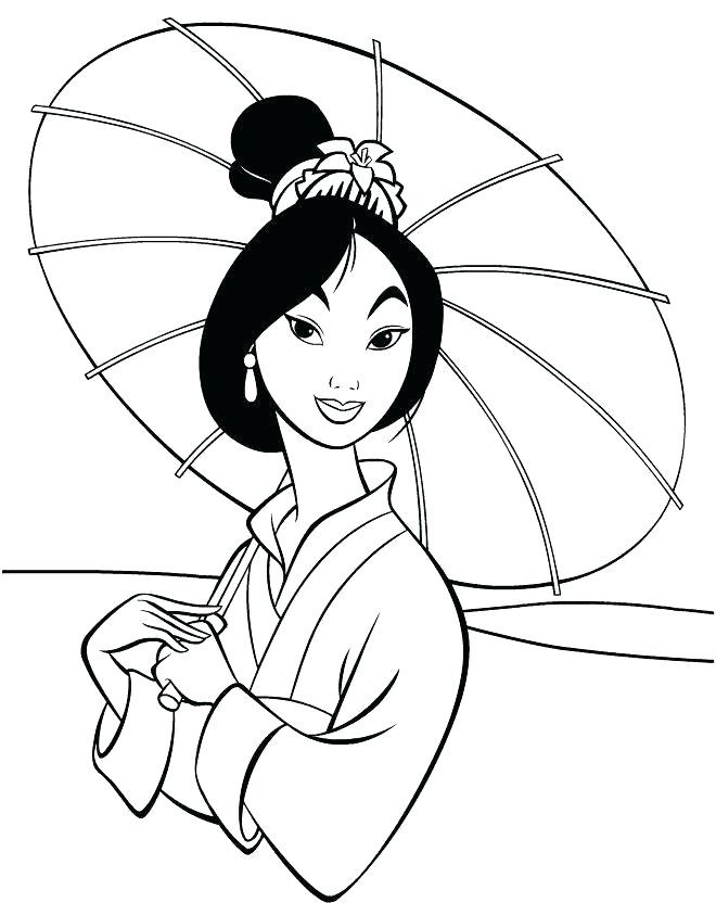 mulan coloring pages uwcoalition