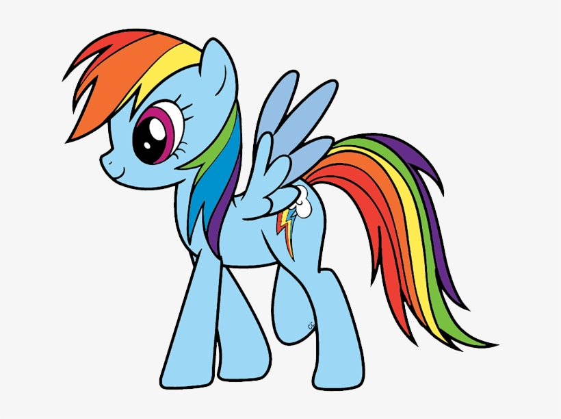 my little pony friendship is magic clip art image pony