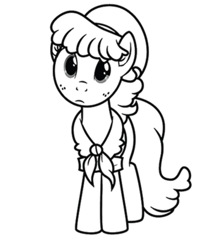 new coloring pages free printable my little pony equestria