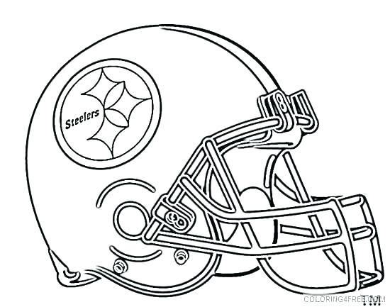 nfl coloring pages logo injuryattorneyclub