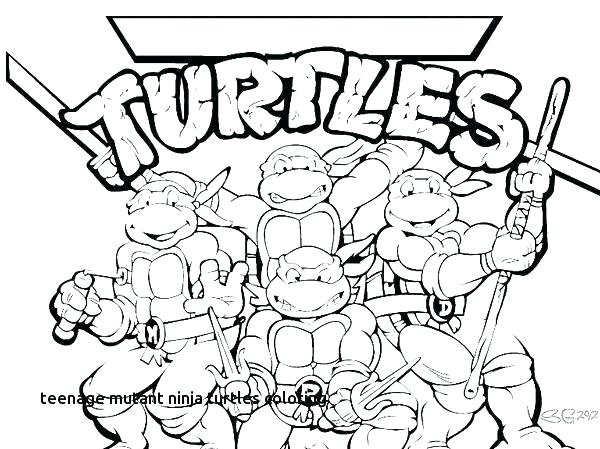 ninja turtle coloring pages for kids dopravnisystem