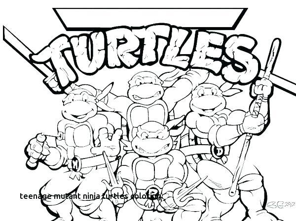 ninja turtle coloring pages for kids dopravnisystem