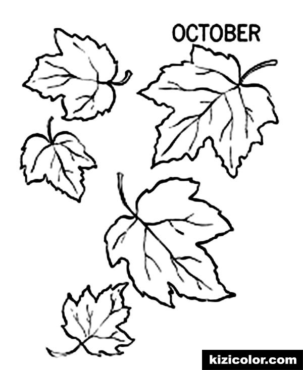 october free printable coloring pages for girls and boys