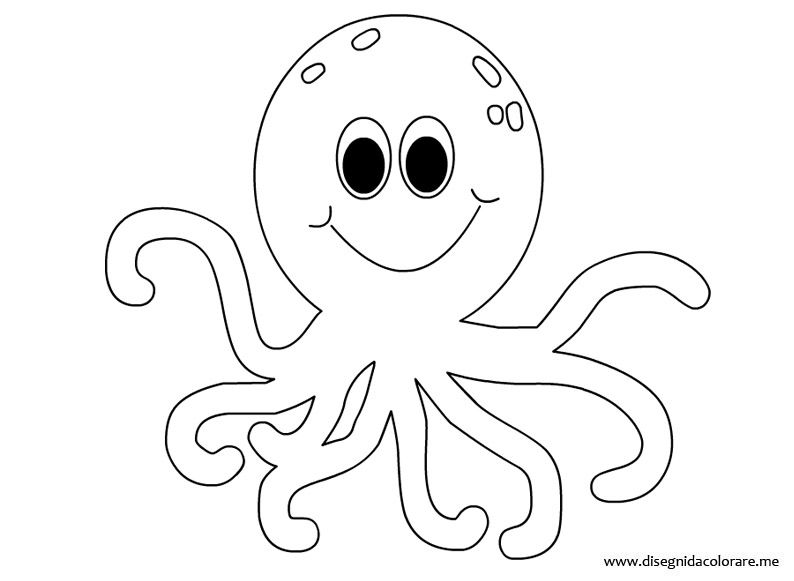 octopus coloring page cute octopus coloring pages coloring