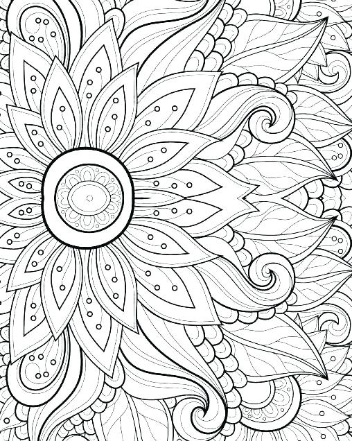 patterns coloring pages siirthaber