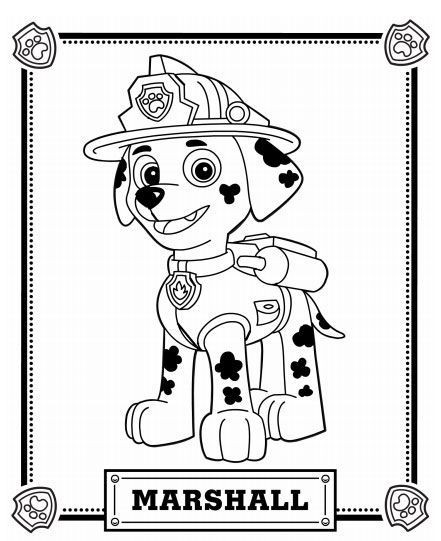 paw patrol everest coloring pages 01 coloring pages of paw