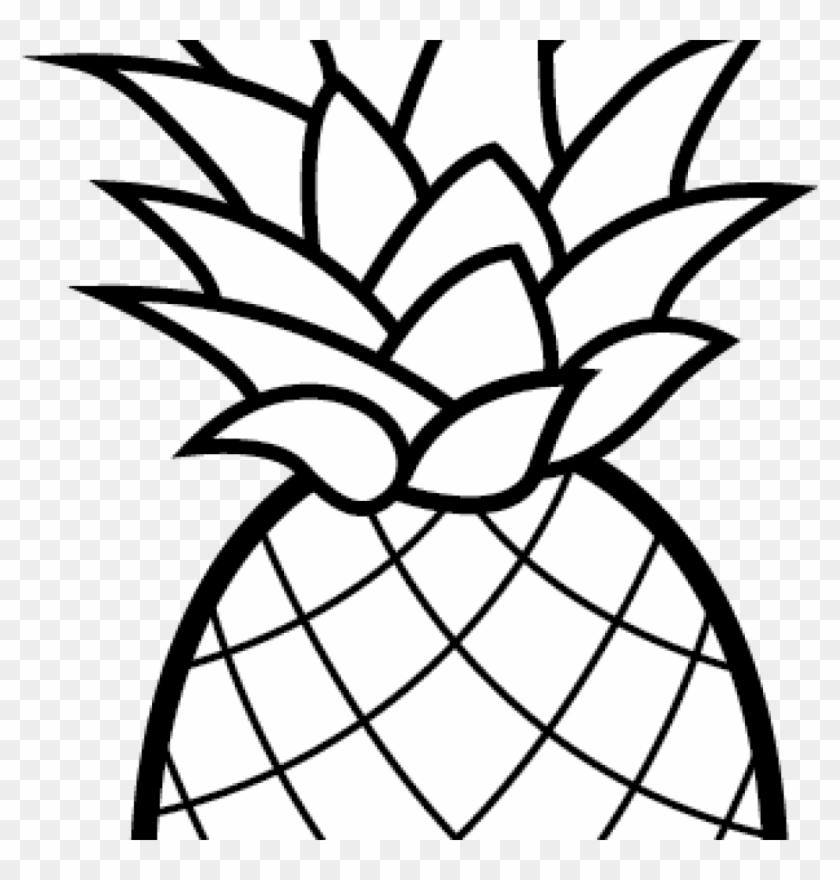 pineapple clipart free pineapple clipart free clip