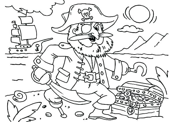 pirate printable coloring pages superfresco