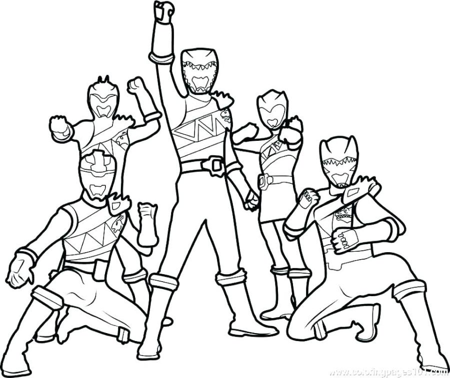 power ranger super megaforce coloring pages cantrallco