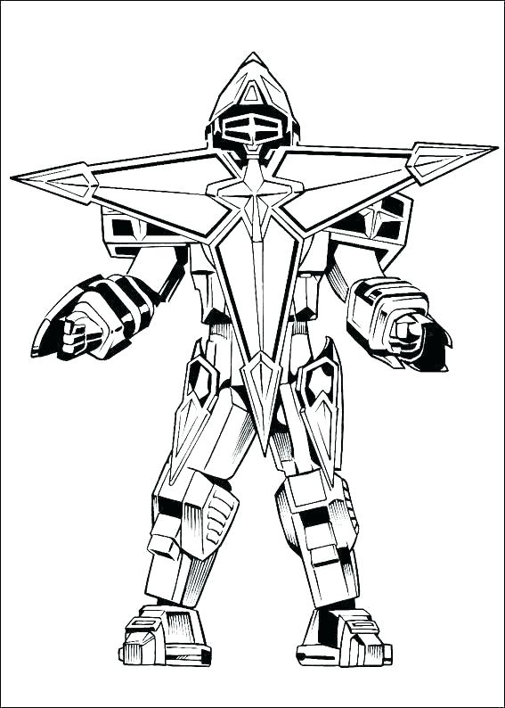 power rangers rpm coloring pages teless