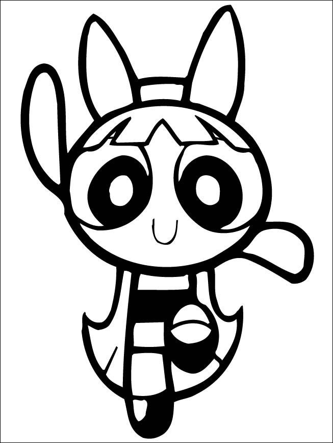 powerpuff girl coloring book beautiful image powerpuff girls