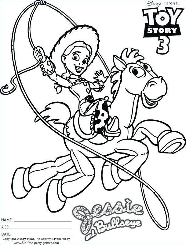 printable coloring sheets toy story pusat hobi