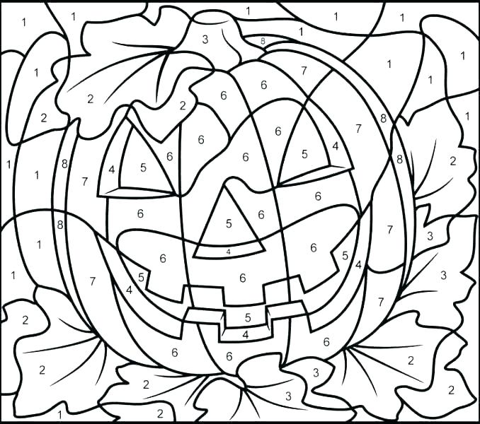 printable coloring sheets with numbers pusat hobi