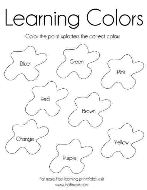 printable colouring pages education educational coloring