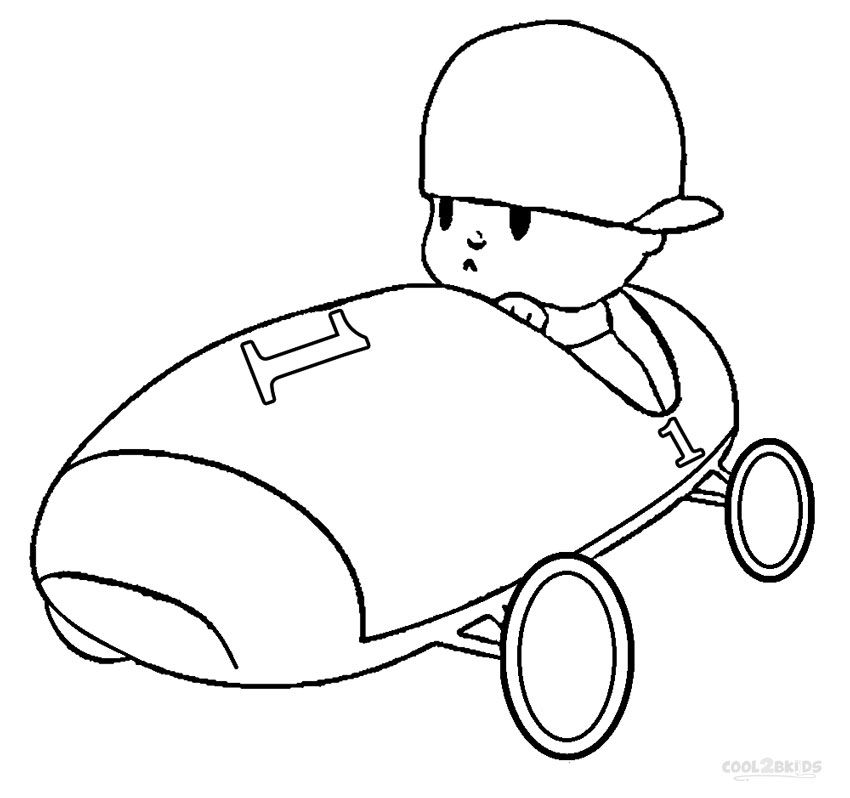 printable pocoyo coloring pages for kids cool2bkids