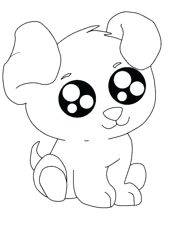 - Cute Puppy Coloring Pages Idea - Whitesbelfast