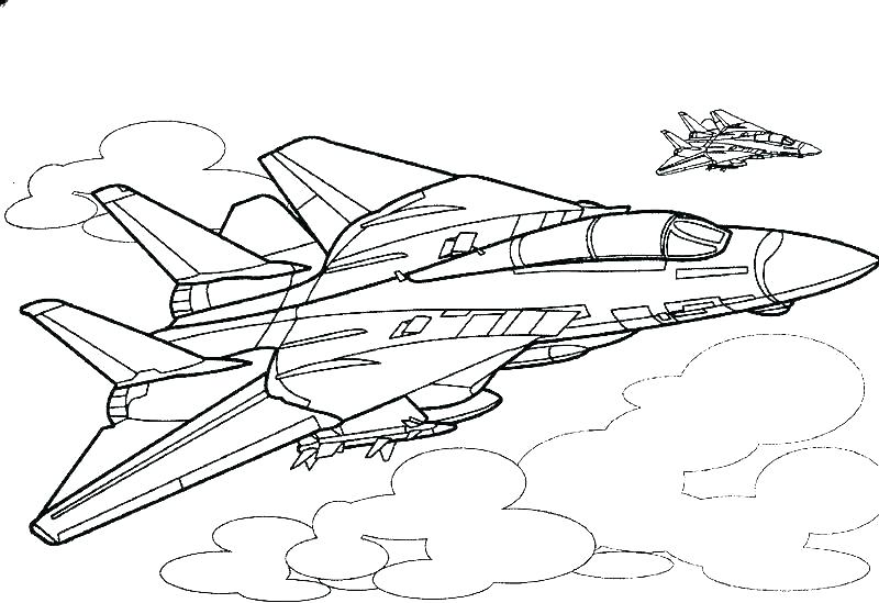 private jet coloring pages hottestnews