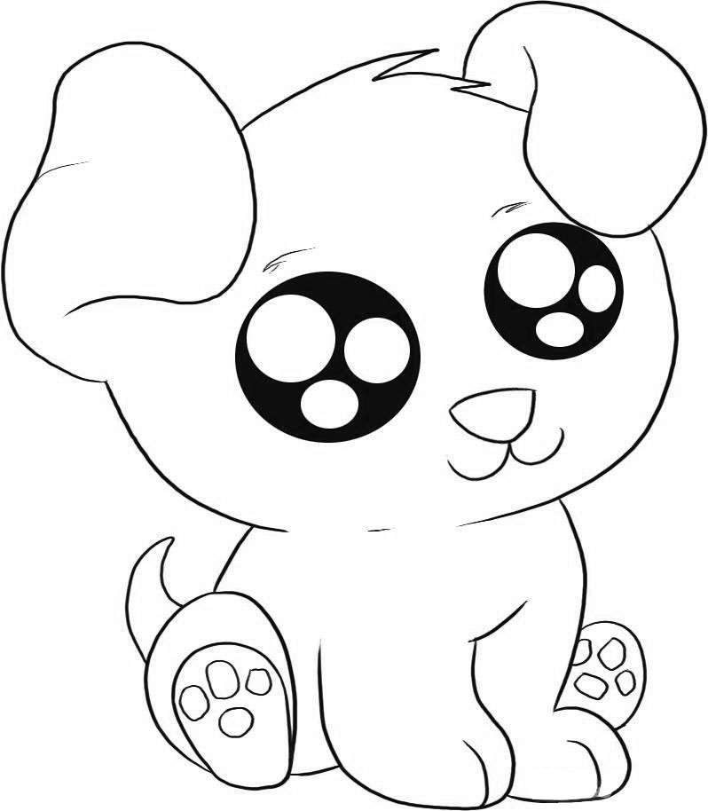 puppy coloring pages best graphic themes