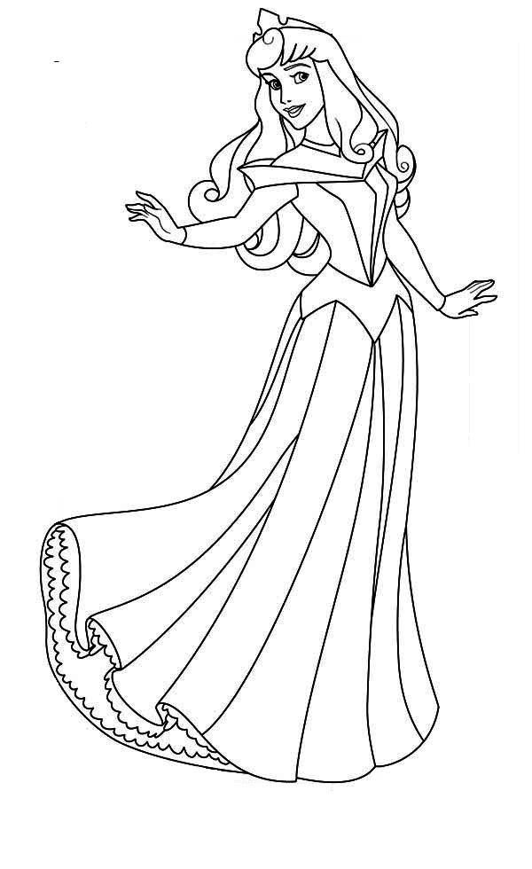 read moredisney princess aurora coloring pages princess
