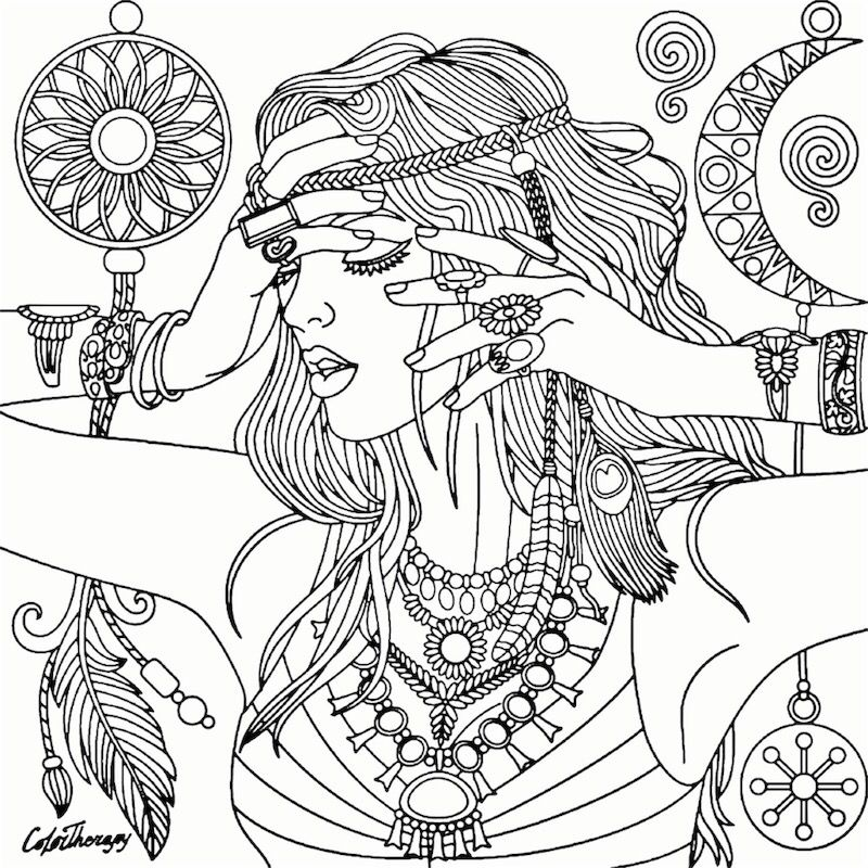 recolor witch coloring pages fairy coloring pages