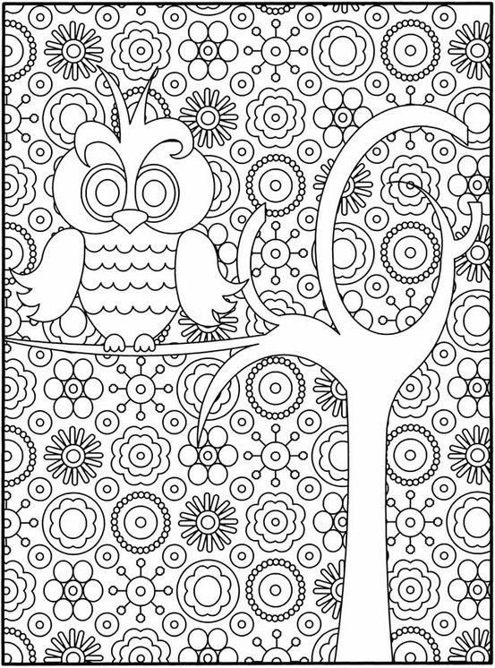 relaxing coloring pages printable for teens saferbrowser