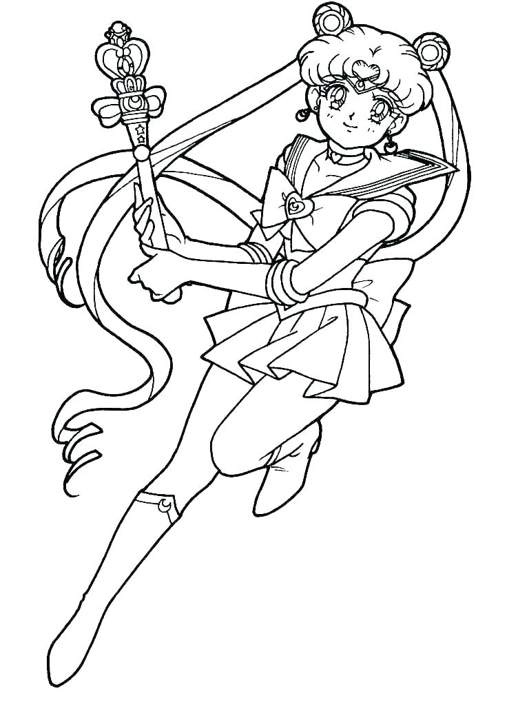 sailor moon coloring book justdiscipline