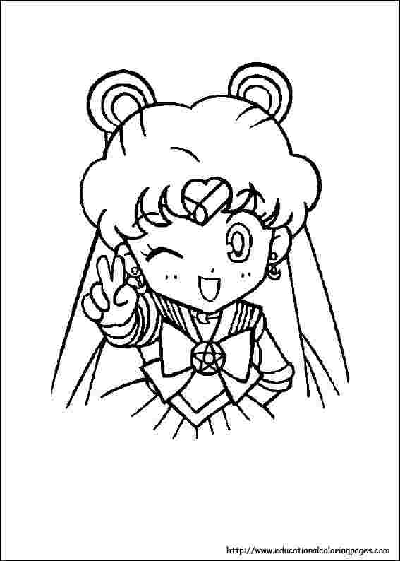 sailor moon coloring pages pdf 104 best sailor moon coloring