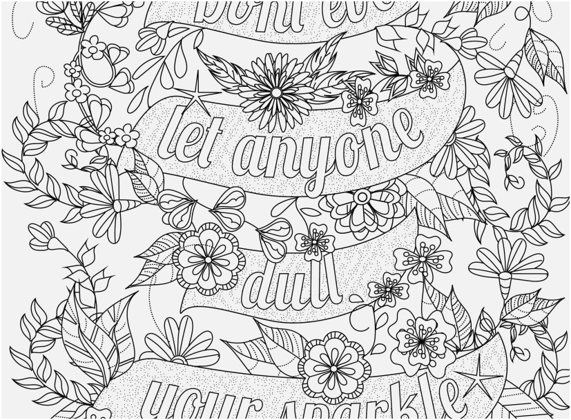 saying coloring pages images free inspirational quote adult