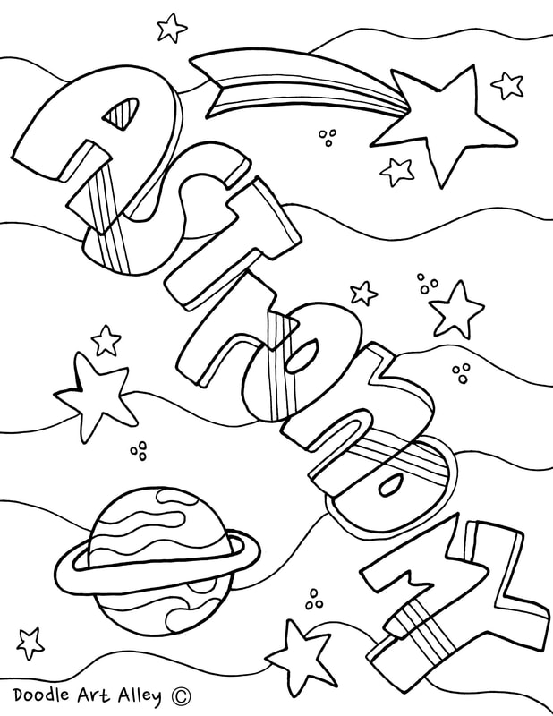 science printables and coloring pages classroom doodles