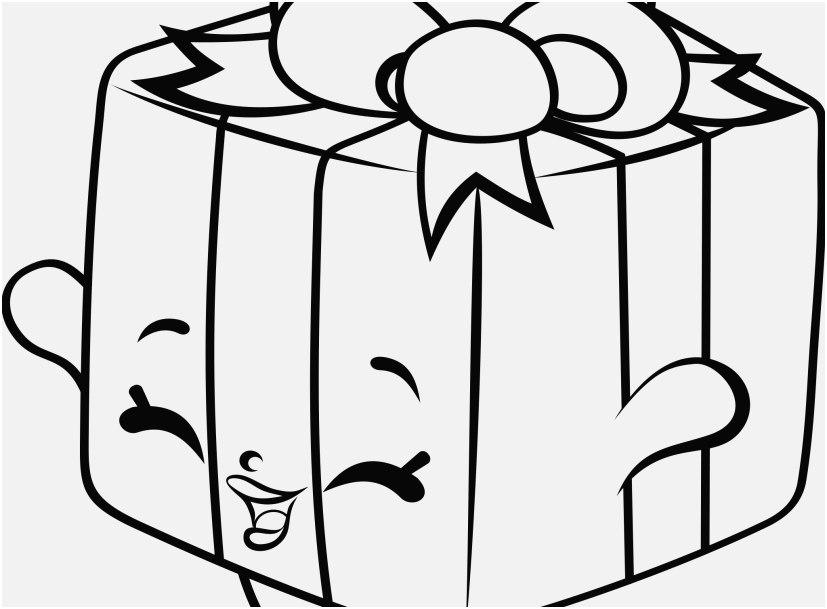 shopkins coloring pages to print pics print gift box