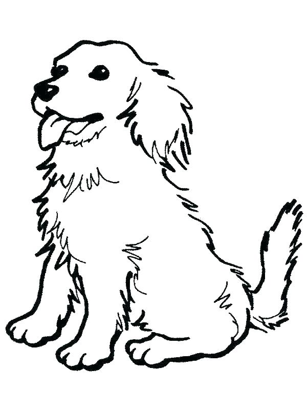 sled dog coloring page tensorflow