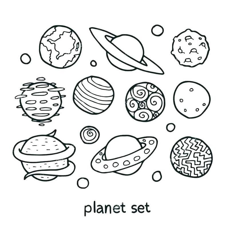 solar system coloring pages planet coloring pages solar