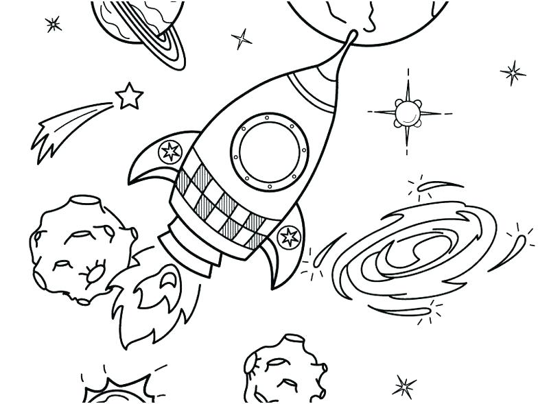 solar system coloring pages zamerpro