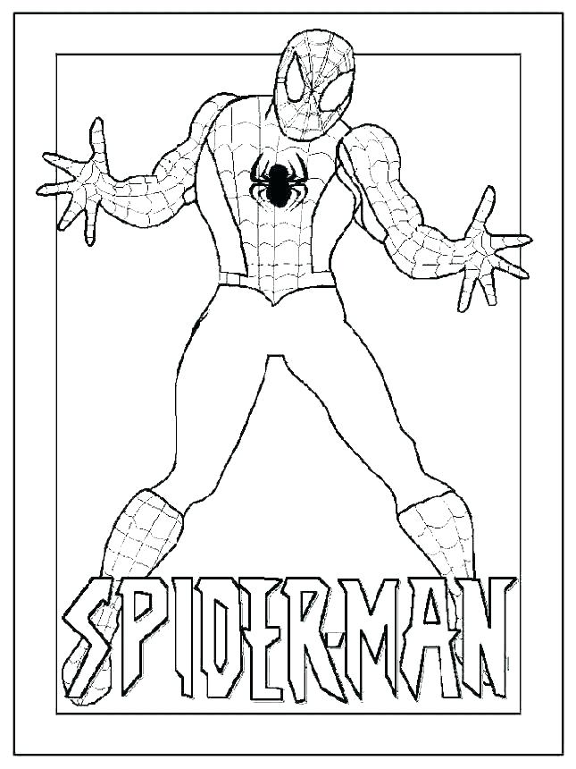 spider man coloring pages gyerekpalota