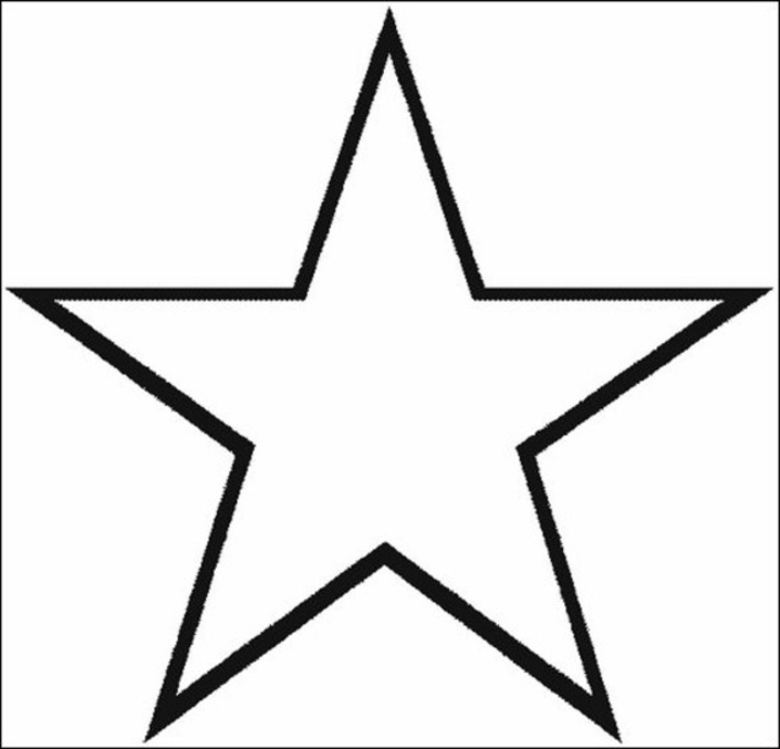 star coloring pages printable timeless miracle