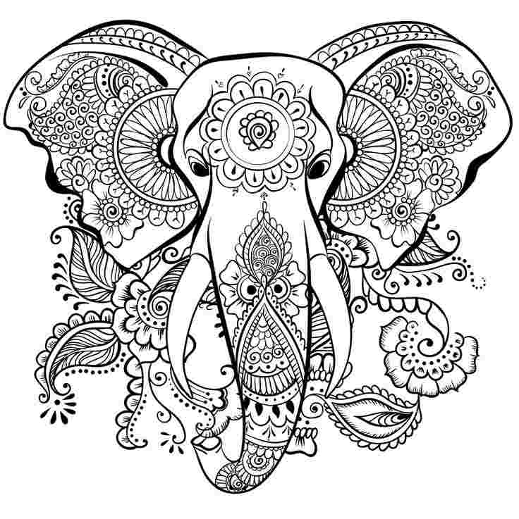 stress relief coloring pages easy free mandala coloring