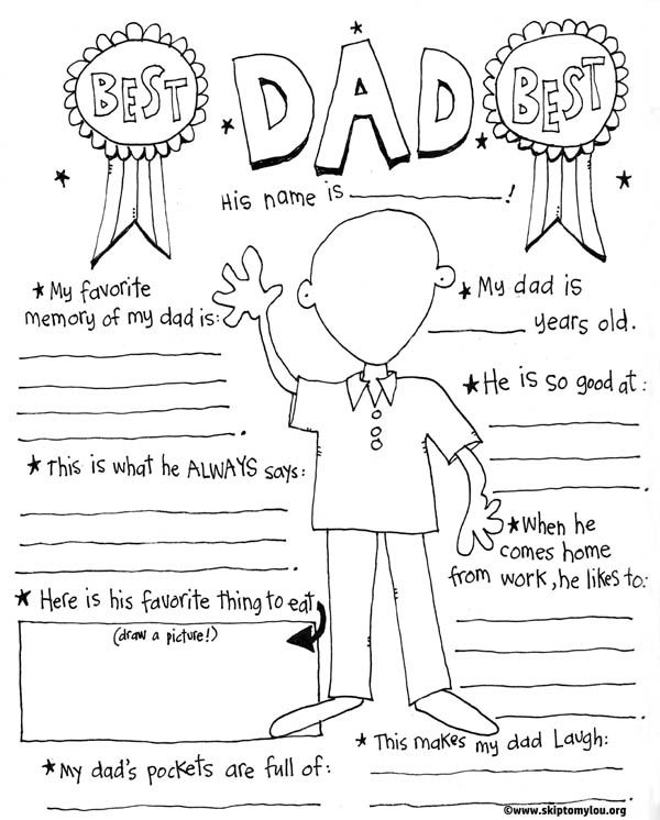 the best fathers day coloring pages fathers day coloring