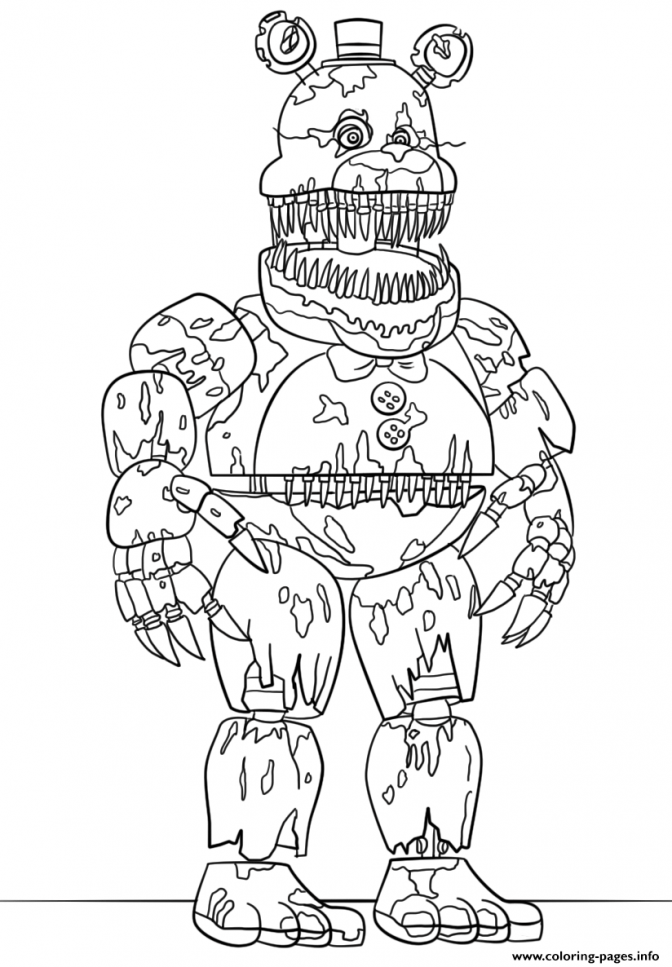 the great fnaf coloring pages 62 amazing land rover